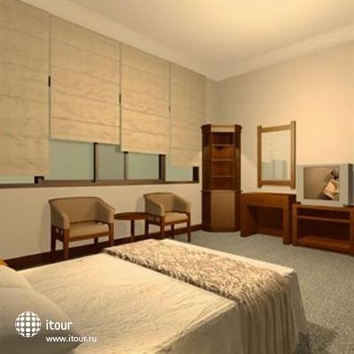 Zephyr Hotel 9