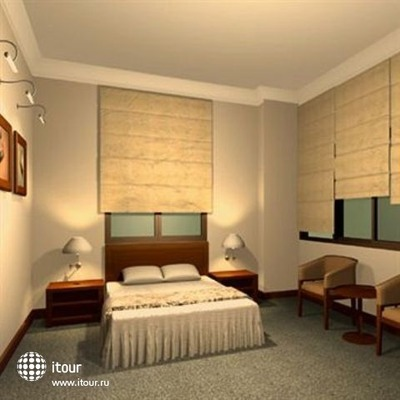 Zephyr Hotel 10