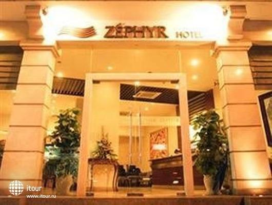 Zephyr Hotel 1