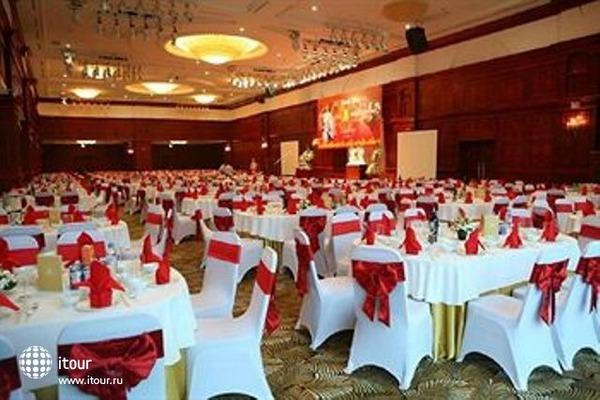 Grand Plaza Hanoi Hotel 4