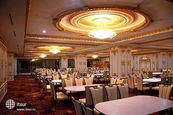 Grand Plaza Hanoi Hotel 5