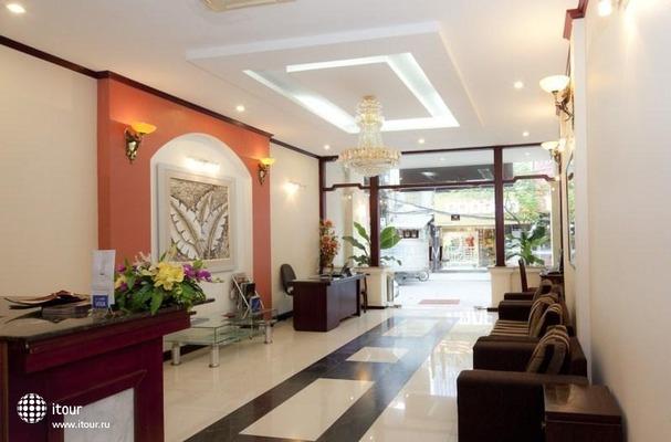 Hanoi Triumphal Hotel 3