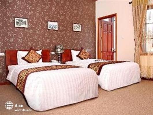 Hanoi Triumphal Hotel 2