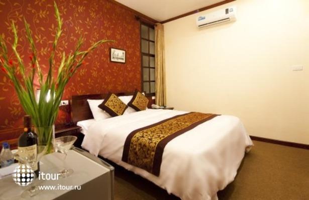 Hanoi Triumphal Hotel 5