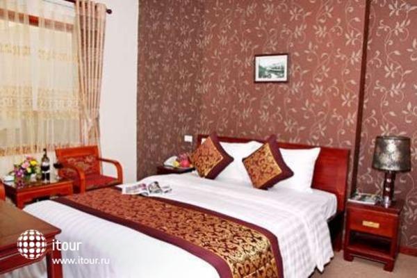 Hanoi Triumphal Hotel 7