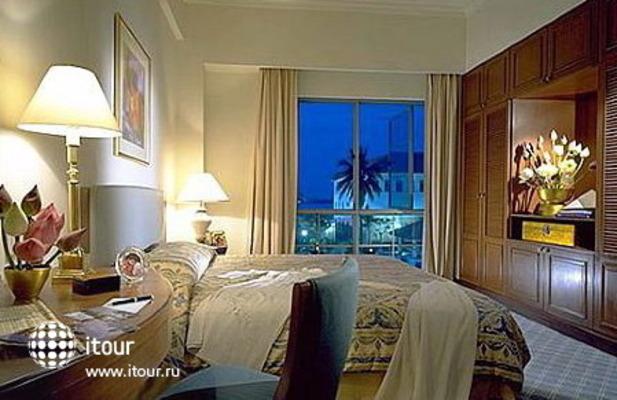 Sedona Suites Hanoi 3