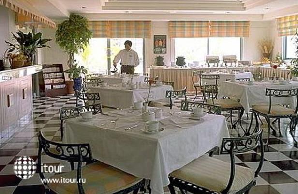 Sedona Suites Hanoi 4