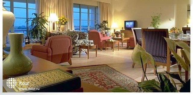 Sedona Suites Hanoi 5