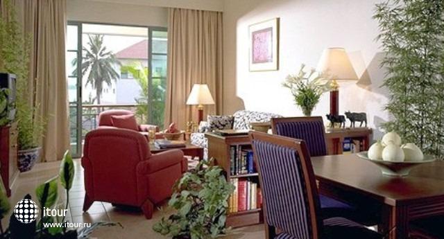 Sedona Suites Hanoi 8