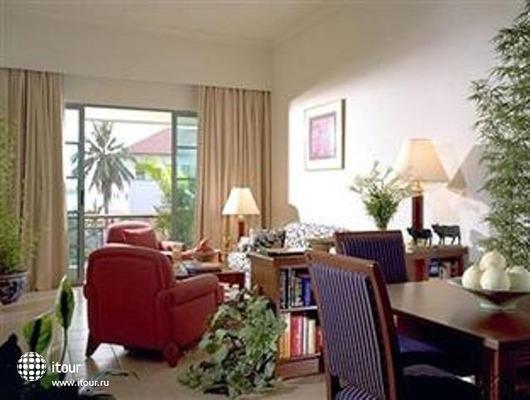 Sedona Suites Hanoi 10