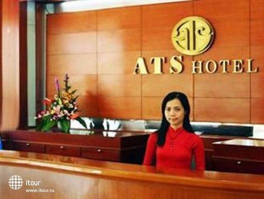 Ats Hanoi 7