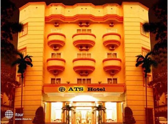 Ats Hanoi 1