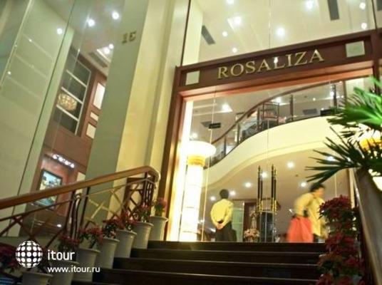 Rosaliza 1