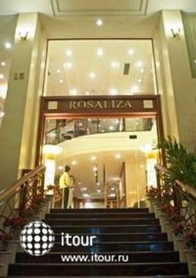 Rosaliza 4