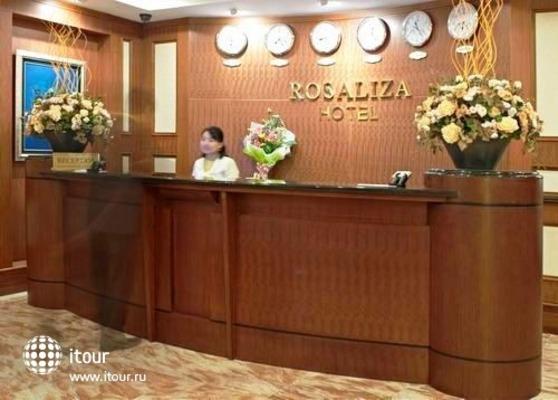 Rosaliza 7
