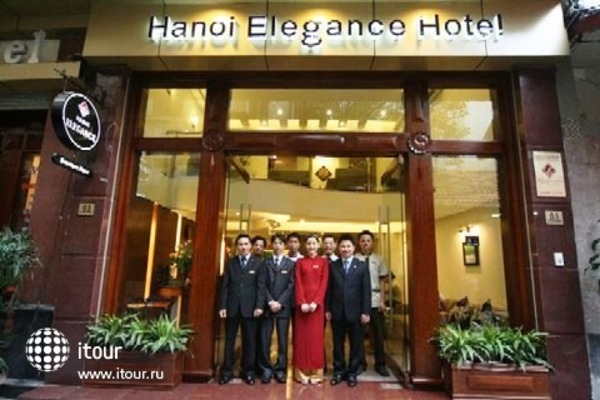 Hanoi Elegance Ruby 2