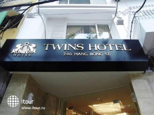 Twins Hotel 1