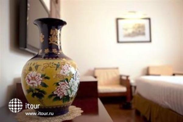 Hanoi Imperial Hotel 5