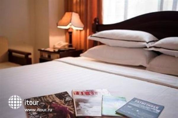 Hanoi Imperial Hotel 6