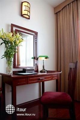 Hanoi Imperial Hotel 4