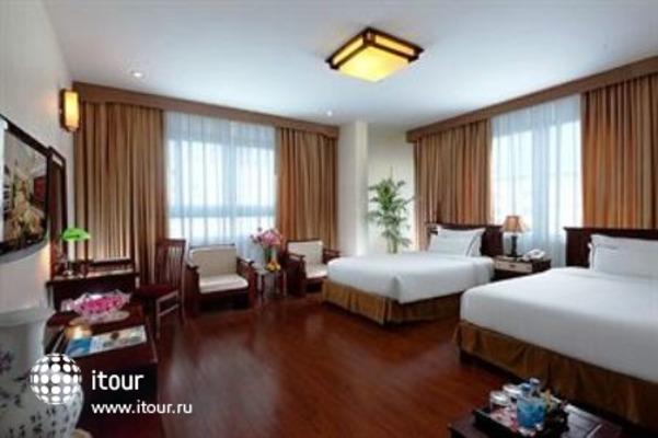 Hanoi Imperial Hotel 3
