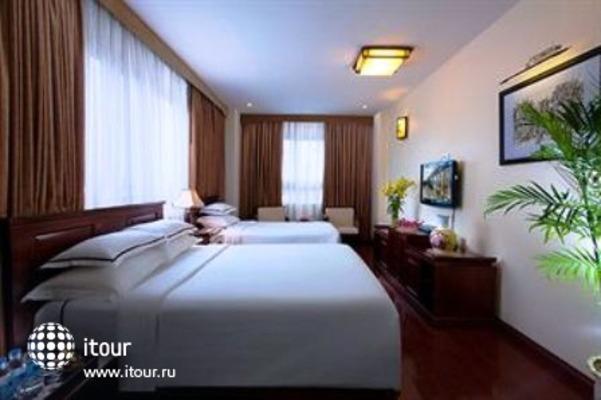 Hanoi Imperial Hotel 7