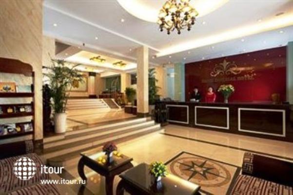 Hanoi Imperial Hotel 1