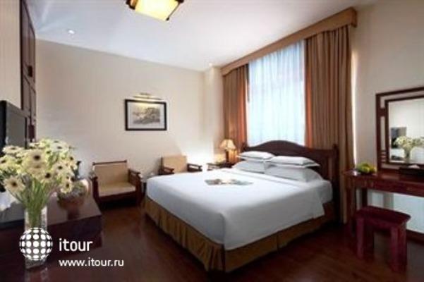 Hanoi Imperial Hotel 9