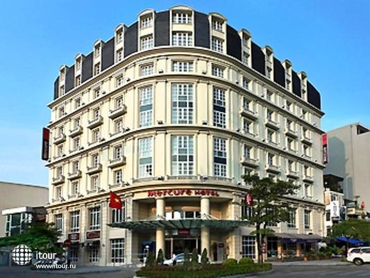 Mercure Hanoi La Gare 1