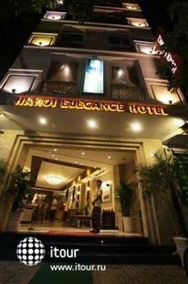 Hanoi Elegance Diamond 6