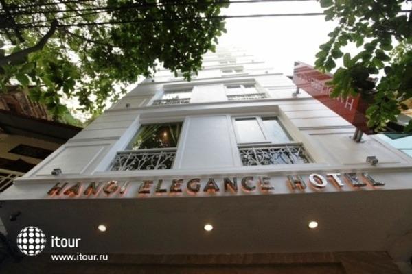 Hanoi Elegance Diamond 1