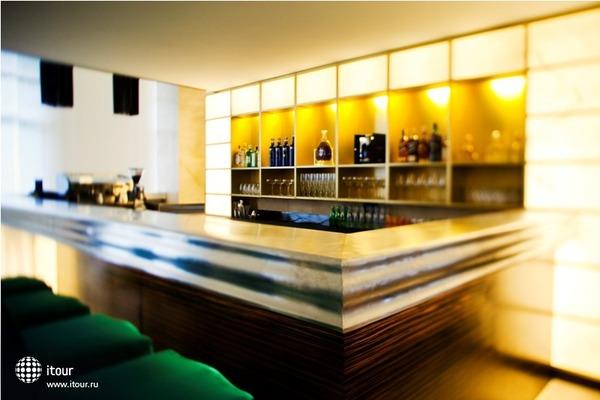Hotel De L'opera Hanoi 8