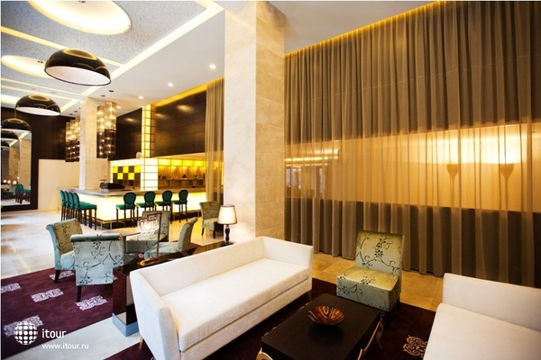 Hotel De L'opera Hanoi 9