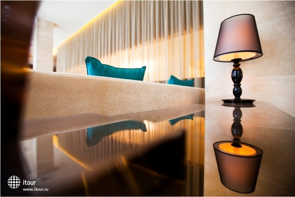 Hotel De L'opera Hanoi 10