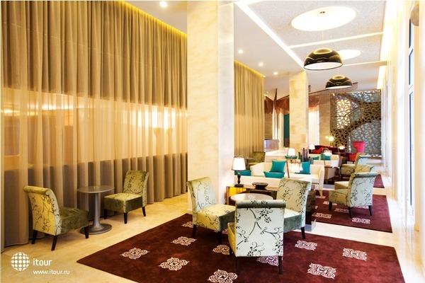 Hotel De L'opera Hanoi 1
