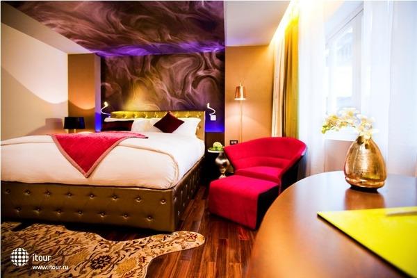 Hotel De L'opera Hanoi 3