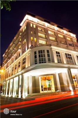 Hotel De L'opera Hanoi 2