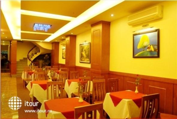 Hanoi Lake View Hotel 6