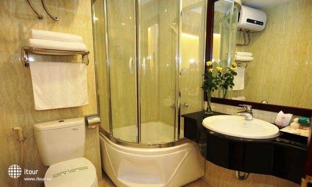 Hanoi Paradise Hang Bac Hotel 2 1
