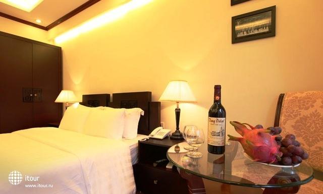 Hanoi Paradise Hang Bac Hotel 2 2