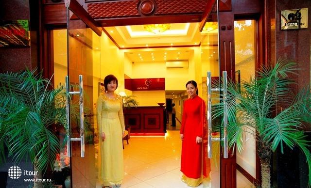 Hanoi Paradise Hang Bac Hotel 2 5