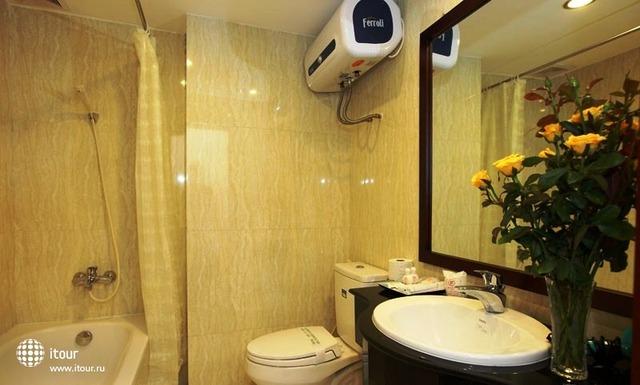 Hanoi Paradise Hang Bac Hotel 2 6