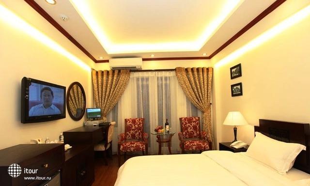 Hanoi Paradise Hang Bac Hotel 2 8