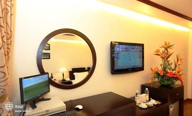 Hanoi Paradise Hang Bac Hotel 2 9