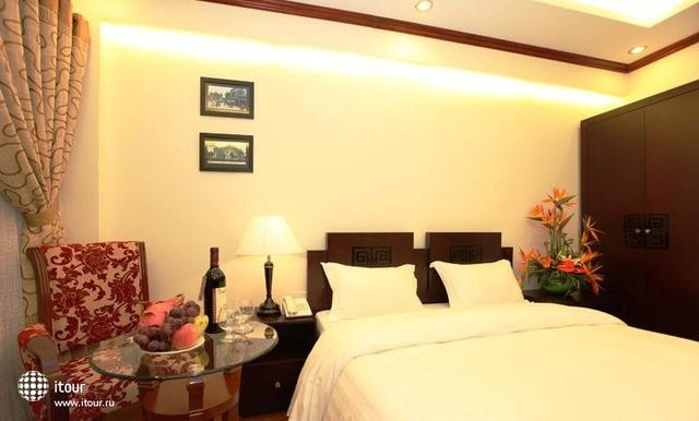 Hanoi Paradise Hang Bac Hotel 2 10