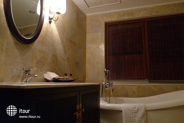 Hanoi Boutique Hotel 2 4