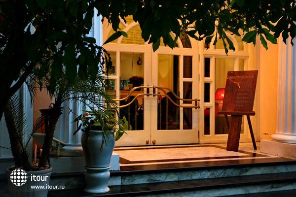 Hanoi Boutique Hotel 2 7