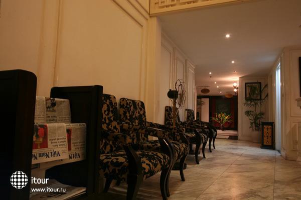 Hanoi Boutique Hotel 2 8