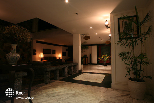 Hanoi Boutique Hotel 2 9