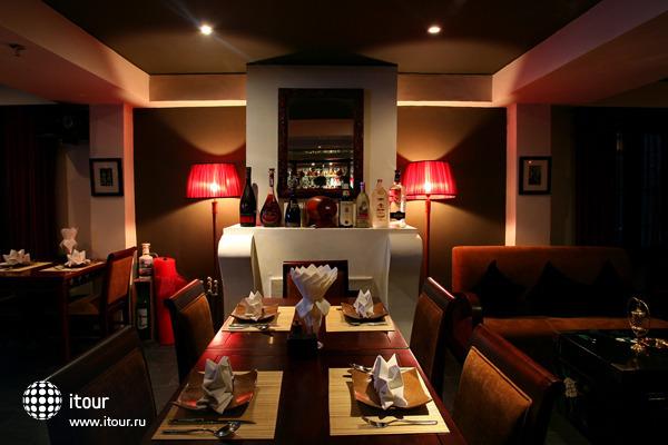 Hanoi Boutique Hotel 2 2